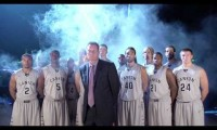 Grand Canyon University basketball promo