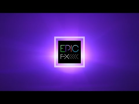 Epic FX = Interactive Visual Art